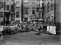 Suomen kaupunkien liiton ylläpitämä sotilassairaala nro 13 ensimmäisen maailmansodan aikana - N26242 (hkm.HKMS000005-km003jc9).jpg