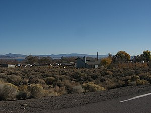 Sutcliffe, Nevada - Sutcliffe, Nevada