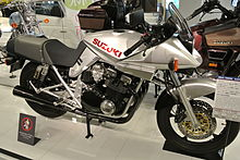 List Of Fastest Production Motorcycles By Acceleration Wikipedia