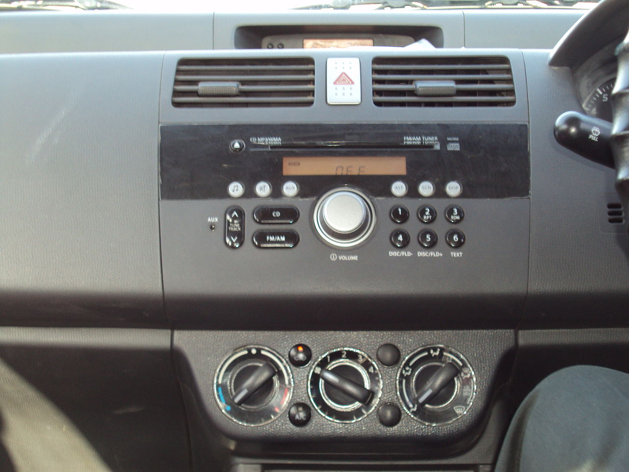 File Swift Dzire Dashboard Jpg
