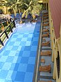 Swimming pool in Employee Care Centre, Infosys Mysore (20).JPG