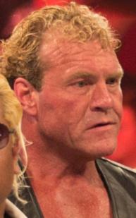 Sid Eudy American professional wrestler