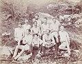 Sydney Rowing Club eights crew (10934621024).jpg