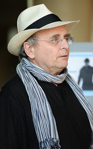 Sylvester McCoy - McCoy in 2014