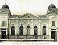 Synagoge Atzgersdorf Dirmhirngasse 112 Neubau1900.jpg