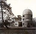Szlovákia, Hurbanovo 1903, Csillagvizsgáló és Meteorológiai, Geofizikai Intézet. Fortepan 86973.jpg