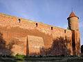 Szymbark, zamek,XIV,XIX.JPG
