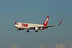 TAM Linhas Aéreas, Boeing 767-300ER (15238756424).jpg