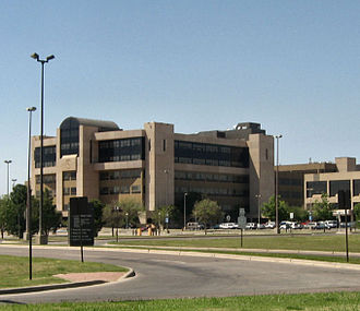 Texas Tech University Health Sciences Center - University Medical Center, the teaching hospital of Texas Tech University Health Sciences Center in Lubbock
