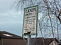 T Knipe Ltd, Sign - geograph.org.uk - 1756922.jpg