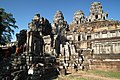 Ta Keo (Khmer ប្រាសាទតាកែវ) Angkor Cambodia タ・ケウ DSCF4016.jpg