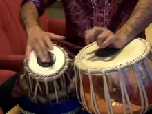 चित्र:Tabla drums demo.webm