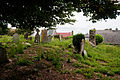 Taghmon Lady's Church Graveyard 2009 09 27.jpg