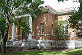 Tahlequah Public Library, Carnegie Building.jpg