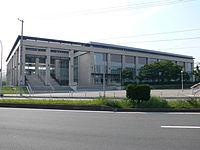 Taiyo Yakuhin Ocean Arena 02.JPG