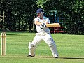 Takeley CC v. South Loughton CC at Takeley, Essex, England 009.jpg