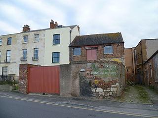 Ladybellegate Street