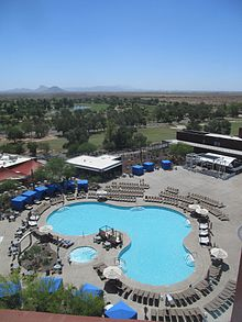 Talking Stick Resort Wikipedia