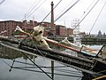 Tall Ships 2008 - Canning Dock - geograph.org.uk - 1156207.jpg