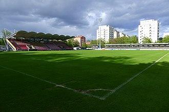 Tammelan Stadion - Image: Tammelan stadion 4.6.2015