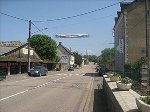 Maisons à vendre à Tamnay-en-Bazois(58)