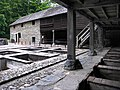Tannery - National History Museum of Wales, St Fagans - geograph.org.uk - 659437.jpg