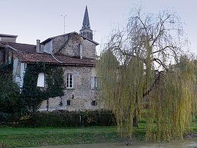 Église de Tartas