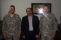 Task Force Gold, Government of Iraq = partners for progress, peace in Baghdad DVIDS129218.jpg