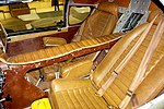 Taylor 2100 Bullet interior - Oregon Air and Space Museum - Eugene, Oregon - DSC09830.jpg