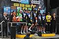 Team Sky teams classification winner, 2019 Paris-Nice.jpg