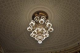 Teatro alla scala wikipedia for Lampadari per vani scale