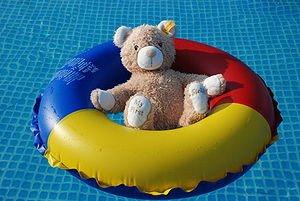 Swim ring - Child size