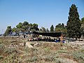Tel Shimron - Archaeological excevation of the site of the first settelment of Nahalal (13).jpg
