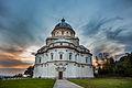 Tempio di Santa Maria della Consolazione - tramonto 2.jpg