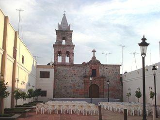 San Martín de Hidalgo - La Conchita