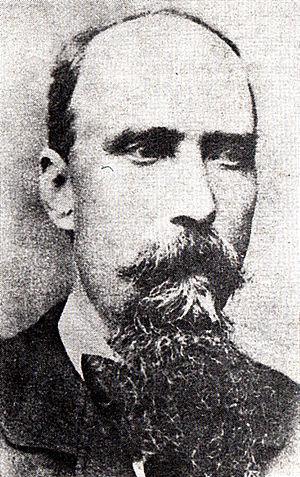 Theodor Rosetti - Theodor Rosetti