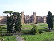 Terme di Caracalla102 2180.jpg