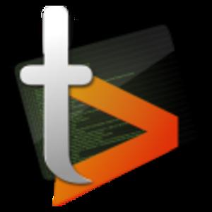 Terminator (terminal emulator) - Image: Terminator icon
