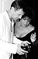 Terry Morris and Dame Shirley Bassey.jpg
