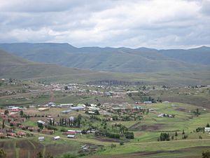 Thaba-Tseka District