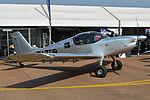 The Airplane Factory (TAF) Sling 2 Taildragger 'ZU-TDR' (16952332365).jpg