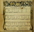 The Baby's Opera A book of old Rhymes and The Music by the Earliest Masters Book Cover 10.png