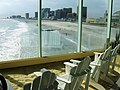 The Beach at The Pier Shops at Caesars - Chair View.jpg
