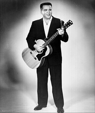 The Big Bopper - Image: The Big Bopper