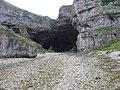The Cave At Smoo - geograph.org.uk - 248437.jpg