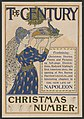 The Century containing...the new life of Napoleon, Christmas number (2002720195).jpg