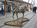 The Cork and Driftwood Horse - geograph.org.uk - 374284.jpg