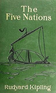 <i>The Five Nations</i>