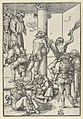 The Flagellation, from The Passion MET DP841850.jpg
