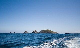 island in Tasmania, Australia